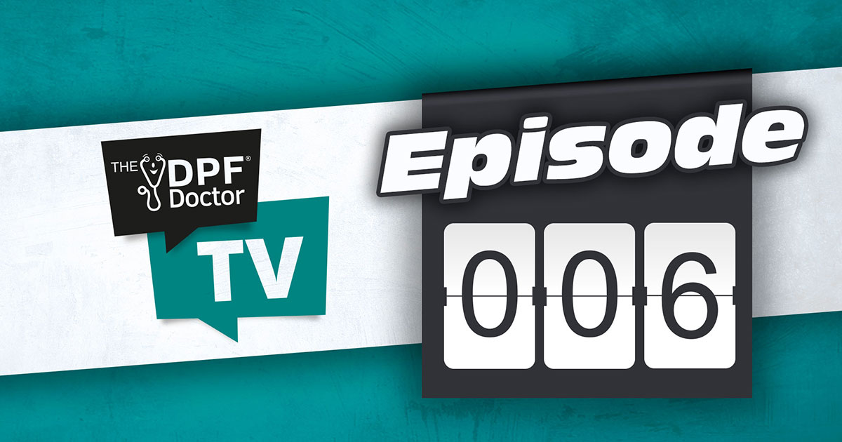 The DPF Doctor TV Episode Six