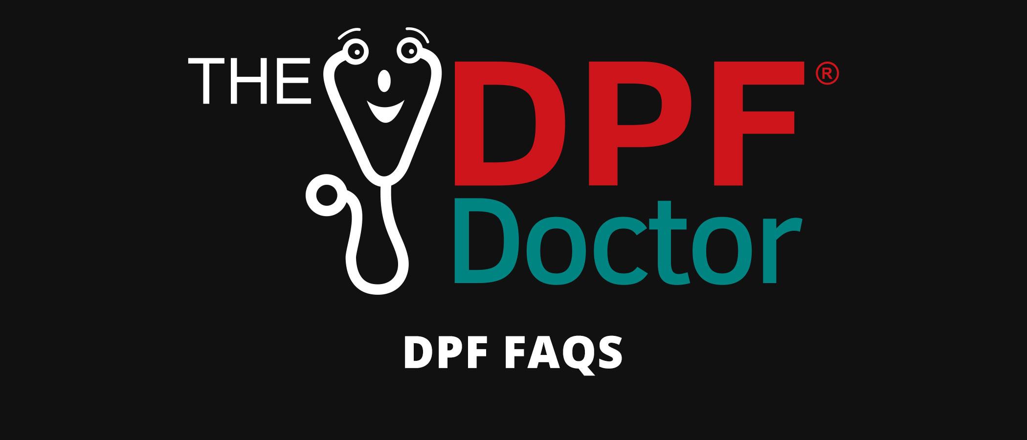 DPF FAQs