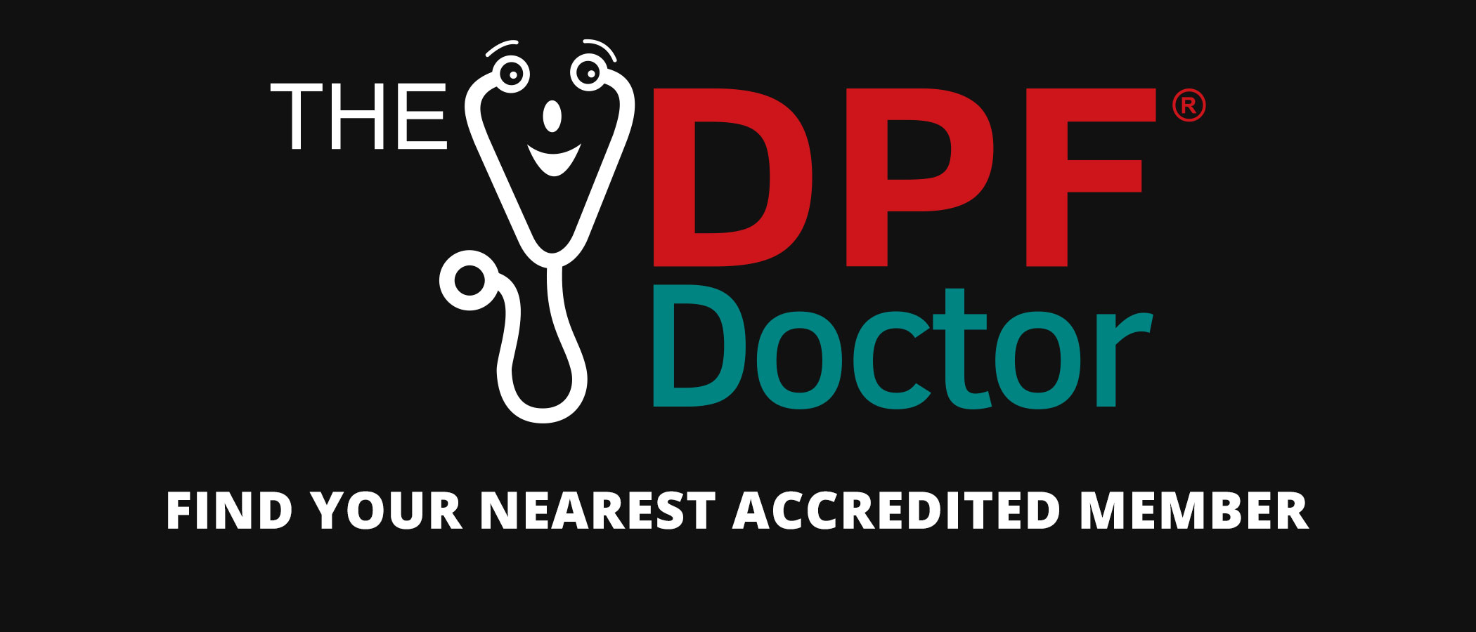 Accredited Members of The DPF Doctor