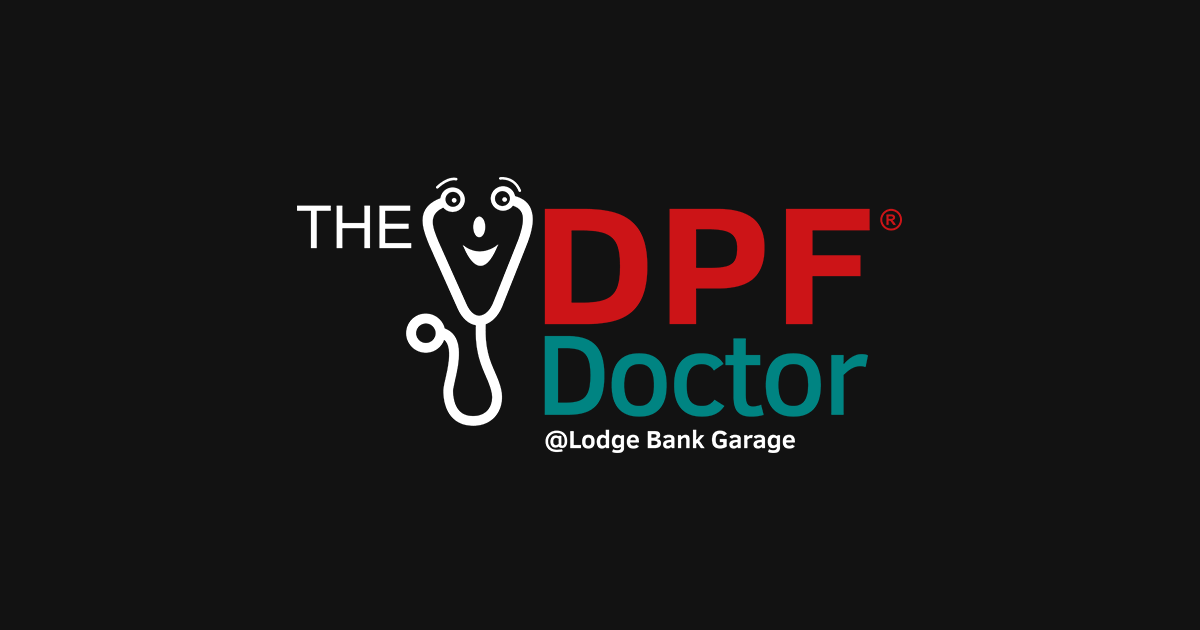 DPF Cleaning in Darwen from The DPF Doctor @Lodge Bank Garage